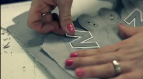 THE MAKING OF THE NEW BALANCE 990