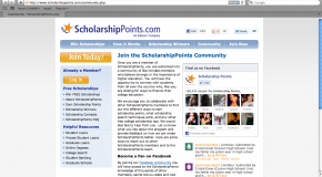 Win Monthly Scholarship Drawings Worth Up to $10,000