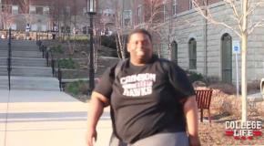 """College Life: Episode 5 """"Campus Life"""""""