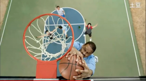 Video: Tracy McGrady Stars In Terrible Chinese Beer Commercial