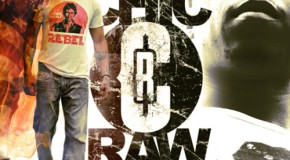 Chic Raw (@ChicRaw) – Violator Radio: Chic Raw Edition 2 (Mixtape)