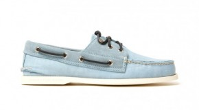 Band of Outsiders x Sperry Top-Sider 3-Eye Boat Shoe