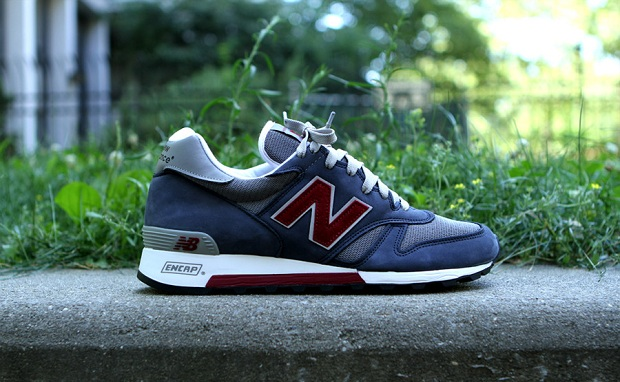new balance encap