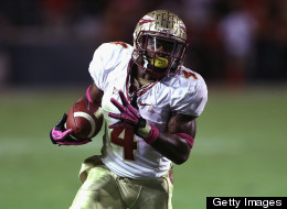 Chris Thompson Injury: Florida State Running Back Out For Rest Of Season (Details Inside)