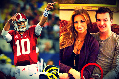 Katherine Webb becoming BFFs with Josh Allen s girlfriend