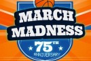 March Madness Video Featuring the Best Moments In Tournament's 75 Year History(VIDEO)