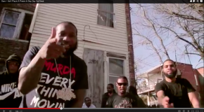 Garci (@ApegangGarci)– Aint Playin Ft. Preem & Day Day The Great (Video)