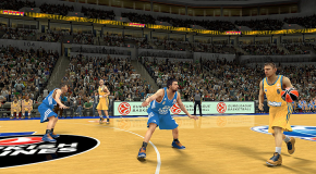 """#GAMERS: 'NBA Live 16' Official """"First Look"""" Trailer (Video)"""
