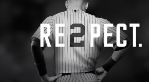 #Respect: Jordan Brand Pays Tribute To Derek Jeter's Last Season (Details & Photos)