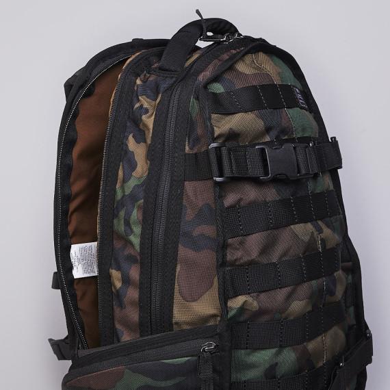 Infantil estante contraste  FASHION: Nike SB RPM Camo Backpack (Photos & Details)   Official ...