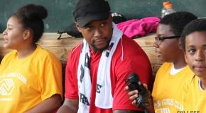 "@DannyLan51 ""2nd Annual Charity Softball Game"" (Photos)"
