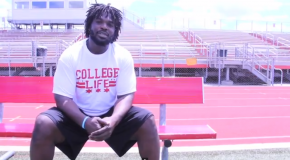 """College Life Exclusive: Penn State's """"The Abe Koroma Story"""" (Video)"""