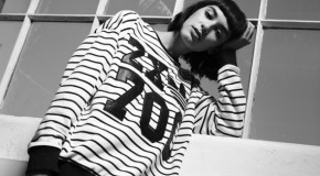 #FASHION: ADIDAS ORIGINALS WOMENS – STRIPES AND LEATHER CAPSULE COLLECTION
