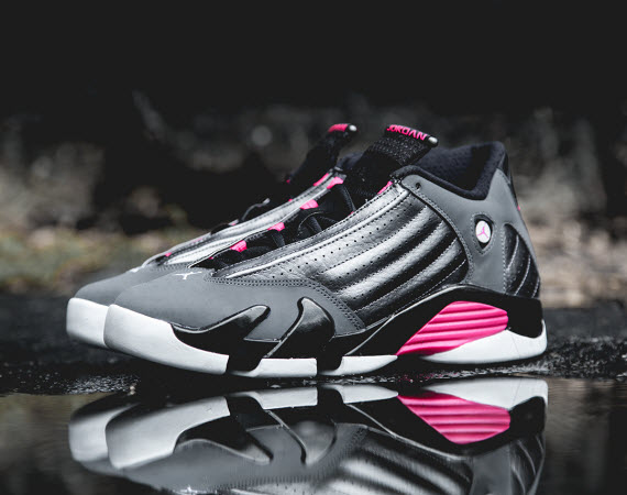 air-jordan-14-retro-dark-grey-black-hyper-pink-0