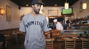 #FASHION: PRIMITIVE – FALL 2014 COLLECTION LOOKBOOK (Video)