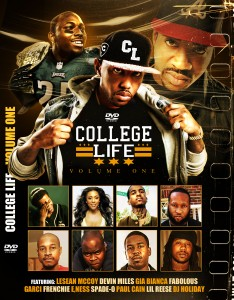 COLLEGE LIFE: THE DOCUMENTARY