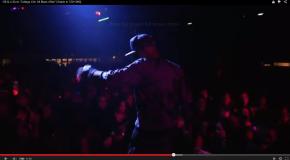 CB (@OrganizedCB) – All Black Affair 2014 VLOG (Video)