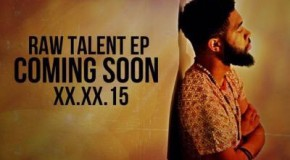 Rawston George – Raw Talent XX.XX.15