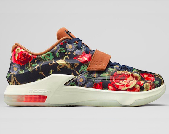 Kd Floral Shoes Official College Life ...