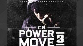 "Music Video: @OrganizedCB – ""Power""  Shot By (@FamboyVisuals)"