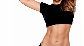WOMEN: J.Lo Shows Off Post-Workout Abs on IG #ForTheBros (Photos)