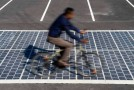 #TECH: France Is Set to Convert Hundreds of Miles of Roads Into Solar Panels