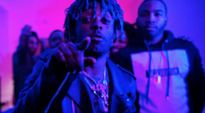 Watch Lil Uzi Vert Beat Up a Guy in Boxing Match (VIDEO)