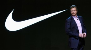 #CAREER: CEO Mark Parker on How to Get a Job at Nike (Details Inside)