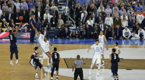 Nova's Kris Jenkins Decides On NBA or School (Video)