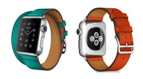 #FASHION: Hermés Expands Its Selection of Apple Watch Bands (Details Inside)