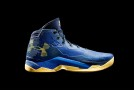 Steph Curry's Under Armour Curry 2.5 Is Officially Unveiled (Photos)