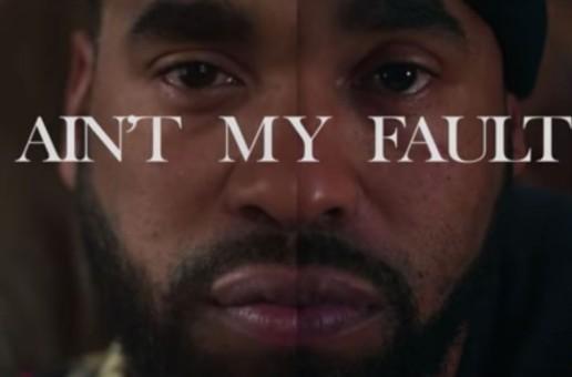 "Music Video: BOAZ – ""AIN'T MY FAULT"""