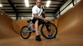 BMX Legend Who Committed Suicide Diagnosed With CTE (Details Inside)