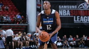 D-League All-Star Eric Griffin Charged With Attempted Murder (Video)