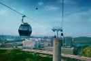 """#DOPE: Glide Through the """"Windy City"""" in This Futuristic Cable Car (VIDEO)"""