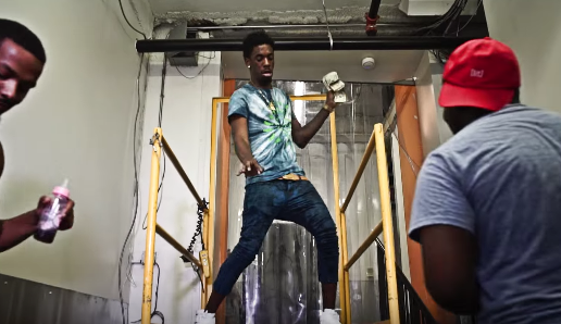 """JIMMY WOPO (@ jimmywopo)_– """"OH MY"""""""