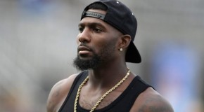 Dez Bryant Fined For Skipping His MRI on Bum Knee (Details Inside)