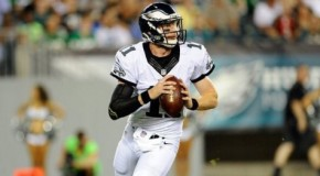 The Philadelphia Eagles Name Rookie QB Carson Wentz Their Week 1 Starter (Details Inside)
