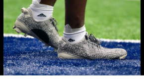 Kanye West's Adidas Yeezy Cleats Have Been Banned By The NFL (Details Inside)