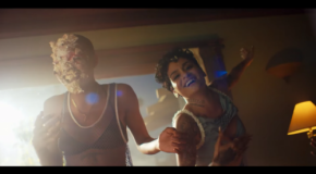 Music Video: Kehlani – CRZY