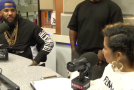 The Game Speaks on Meek Mill, Sean Kingston and 1991 with The Breakfast Club (VIDEO)