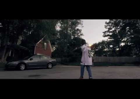 """Music Video: @KHOFMOSCRILL – """"NOWHERE"""""""