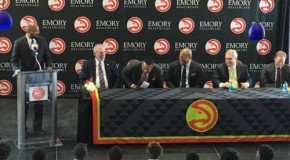 Atlanta Hawks Purchase NBA Development League Team to Play in College Park; Team Will Debut During 2019-20 Season