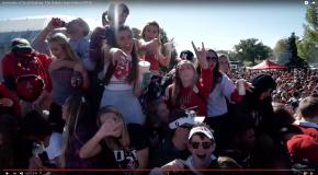 #VIDEO: The Official University of South Dakota 'Dakota Days' Video is Litty!