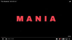 Watch The Weeknd's New Short Film 'M A N I A' (VIDEO)