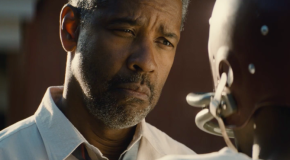 #MOVIES: 'Fences' Official Trailer Shows Denzel Washington's Most Dramatic Performance Yet