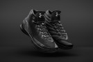 Under Armour Curry 3 Trifecta Black Is Available for Pick Up Now