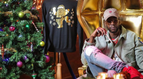 "2 Chainz Wants You To Buy His $90,000 USD ""Most Expensivest Ugly Christmas Sweater"""