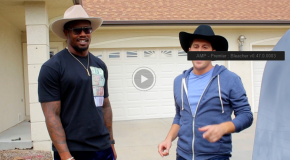 VIDEO: Check Out Super Bowl 50 MVP Von Miller's Denver Mansion