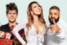 "DJ Khaled Will Star Alongside Mariah Carey in Holiday-Themed Musical ""The Keys of Christmas"""